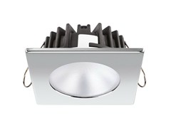 - LED recessed stainless steel spotlight BLAKE XP LP 6W - Quicklighting