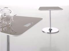 - Steel coffee table BLOOM - ALIVAR