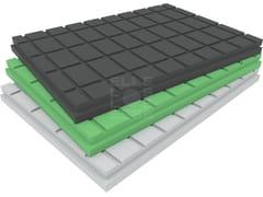 - Thermal insulation panel BLUTEGOLA - ELLE ESSE
