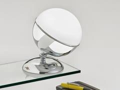LAMPADA DA TAVOLO A LED A BATTERIA RICARICABILEBOLLA   LAMPADA DA TAVOLO A BATTERIA RICARICABILE - ANNA LARI & CO.