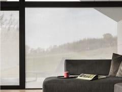 Tessuto autoadesivo trasparente per la copertura di finestreBONE - ACTE DECO