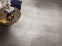Pavimento/rivestimento in gres porcellanato effetto marmo CAVE ...