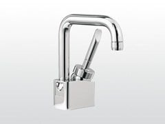- Single handle washbasin mixer with adjustable spout BOX | 3225 - RUBINETTERIE STELLA