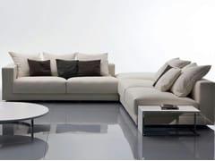 - Corner fabric sofa BRERA | Corner sofa - Marac