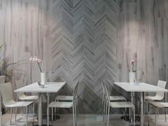 Pavimento/rivestimento in gres porcellanato effetto legnoBRICOLA - CERAMICA RONDINE