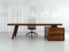 - Multiple office workstation BRIDGE | Office workstation - MORGEN Interiors
