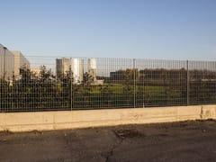 - Grating fence BRITOSTEROPE® - NUOVA DEFIM