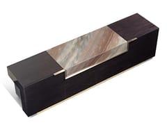 Madia in legno con cassettiBRONSON - VISIONNAIRE BY IPE
