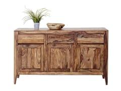 Credenza in legno con ante a battenteBROOKLYN | Credenza - KARE-DESIGN
