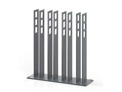 Portabici in acciaio zincatoFILM - LAB23