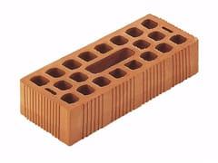 Blocco da muratura in laterizio / Blocco per tamponamento in laterizioMattone bolognese 14x28x6 (45%) - WIENERBERGER