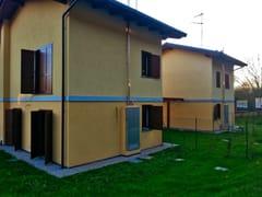 Soluzione chiavi in mano prefabbricataOpere edili e di urbanizzazione - BETONCABLO