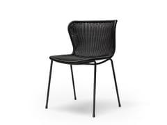 - Polyethylene garden chair C603 OUTDOOR | Chair - Feelgood Designs