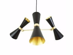 Lampadario A LED Mullan Lighting