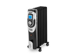 - Mobile radiator CALDORAD DIGITAL - OLIMPIA SPLENDID GROUP