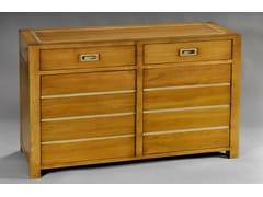 - Wooden sideboard CAMÉLIA 904 - DASRAS
