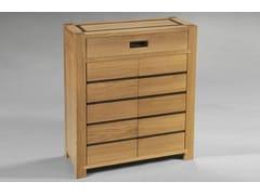 - Wooden sideboard CAMÉLIA 915 - DASRAS