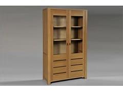 - Wooden highboard CAMÉLIA 913 - DASRAS