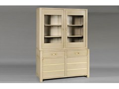 - Wooden highboard CAMÉLIA 922 - DASRAS