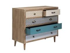 Cassettiera in legnoCAPRI | Cassettiera - KARE-DESIGN