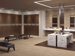 - Pavimento/rivestimento effetto legno CARAMEL | Pavimento/rivestimento - FMG Fabbrica Marmi e Graniti