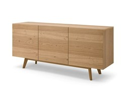- Sideboard with doors CARGO-3 | Sideboard - DOMITALIA