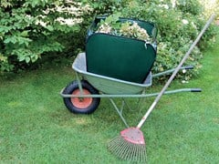 - Garden maintenance equipment CARRY ALL BAG - TENAX