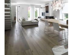 - Chestnut parquet CASTAGNO DEL TEMPO | Chestnut flooring - CADORIN GROUP