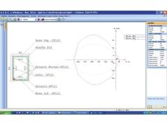 Calcolo sezioneCDC Win - S.T.S. SOFTWARE TECNICO SCIENTIFICO