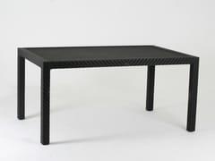 - Tavolo da pranzo rettangolare CEDAR | Tavolo rettangolare - 7OCEANS DESIGNS