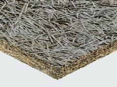 Pannello termoisolante / pannello fonoisolante in lana di legno mineralizzataCELENIT N/C - CELENIT ISOLANTI NATURALI