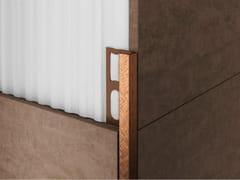 - Aluminium Edge protector CERFIX® PROANGLE Q ZQAND - PROFILPAS