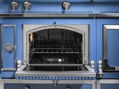 FORNO A GAS/  ELETTRICO CLASSE ACHÂTEAU G4 - LA CORNUE
