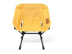 Sedia pieghevole in tessuto con braccioliCHAIR HOME MINI - HELINOX