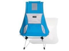 Sedia con schienale altoCHAIR TWO - HELINOX