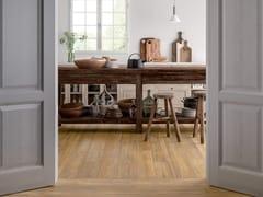 Pavimento/rivestimento in gres porcellanato effetto legnoCHALET HONEY - CERAMICA FONDOVALLE