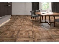 Pavimento / Parquet in rovereCHANTILLY | Pavimento/rivestimento in legno - ALMA BY GIORIO