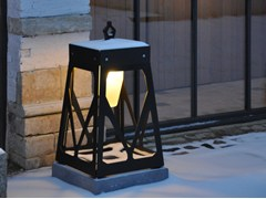 Lampada da terraCHARLE'S   Lampada da terra - AXIS71