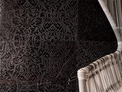 - Marble wall tiles CHARME - HANNA - Lithos Mosaico Italia - Lithos