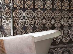 - Marble wall tiles CHARME - INNA - Lithos Mosaico Italia - Lithos