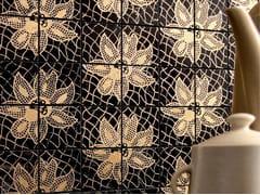 - Marble wall tiles CHARME - ROMANTIC - Lithos Mosaico Italia - Lithos