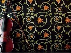 - Marble wall tiles CHARME - SHIRLEY - Lithos Mosaico Italia - Lithos