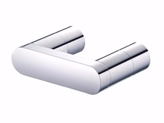 - 2 hole single handle chromed brass shower mixer CHARMING | Single handle shower mixer - JUSTIME