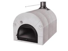 Forno a legna per pizzaCHEF 102 - PIAZZETTA