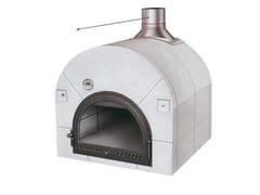 Forno a legna per pizzaCHEF 72 - PIAZZETTA