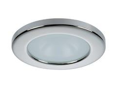 - LED recessed stainless steel spotlight CHIARA 4W - Quicklighting