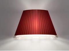 - Direct-indirect light polypropylene wall light CHOOSE | Polypropylene wall light - Artemide