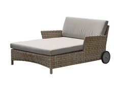 - Double lounger CIELO 23109 - SKYLINE design