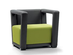 - Sectional armchair with armrests CIRCUIT | Armchair - D.M.