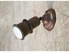 - Brass wall light CIVETTA | Brass wall light - Aldo Bernardi